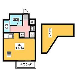 池下駅 8.0万円