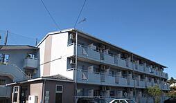 若草フェニックスマンション[301号室号室]の外観