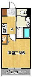 九州工大前駅 3.7万円