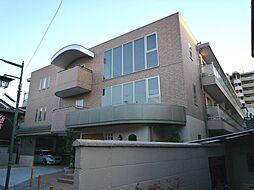 パーシモン茨木[311号室]の外観