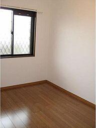 4.9帖の洋室は子供部屋としても使えます