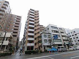 ネオマイム鶴見中央センターコート