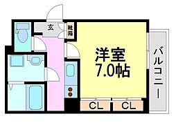 立花駅 5.9万円