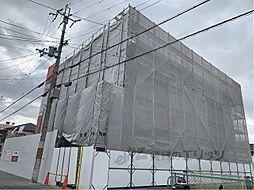 JR東海道・山陽本線 桂川駅 徒歩15分の賃貸マンション