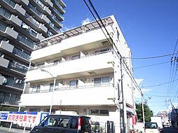 ラ・フルール[2階]の外観