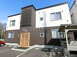 恵庭駅 4.3万円