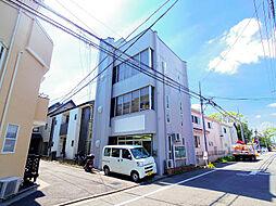KASHIWATYOU BUILDING[3階]の外観