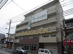 Luana鶴見[2階]の外観