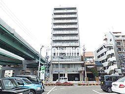 メゾン ルピナス[8階]の外観