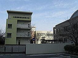 榎ハイツ[2階]の外観