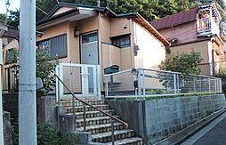 [一戸建] 神奈川県横浜市中区本牧満坂 の賃貸【/】の外観