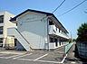 外観,1K,面積22.68m2,賃料3.5万円,JR常磐線 水戸駅 3.2km,,茨城県水戸市千波町
