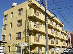 新田第5ハイツ[4階]の外観