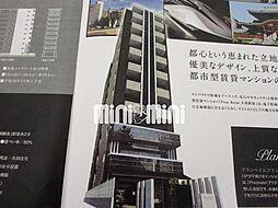 Plan Baim[10階]の外観