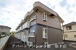 稲戸井駅 3.4万円