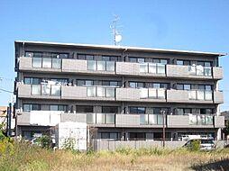 ラ・メゾン・ファミ−ユ[4階]の外観