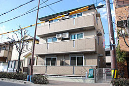 JR東海道・山陽本線 さくら夙川駅 徒歩13分の賃貸マンション