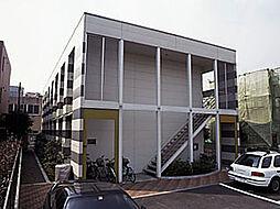 クレール[1階]の外観