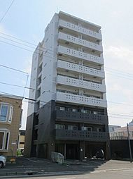 フランセジュール北20条[5階]の外観