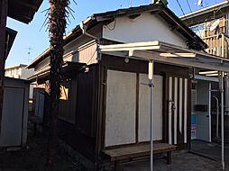 [一戸建] 東京都多摩市一ノ宮1丁目 の賃貸【/】の外観