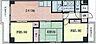 間取り,3LDK,面積60.95m2,賃料14.1万円,みなとみらい線 日本大通り駅 徒歩5分,JR京浜東北・根岸線 石川町駅 徒歩8分,神奈川県横浜市中区山下町155