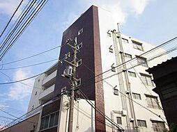 長岡マンション[305号室]の外観