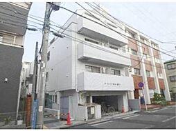 アクトピア横浜鶴見I[2階]の外観