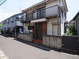 [一戸建] 千葉県松戸市五香4丁目 の賃貸【/】の外観