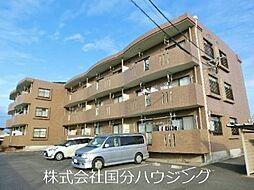JR日豊本線 国分駅 徒歩30分の賃貸マンション