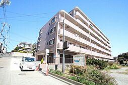 ヒルテラス横浜・保土ヶ谷弐番館