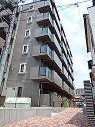 Sakura Residence[501号室号室]の外観