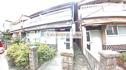[一戸建] 大阪府堺市中区八田寺町 の賃貸【/】の外観