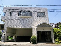キャトルセゾン鎌倉[B01号室]の外観