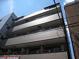 ファミーリオ錦糸[4階]の外観