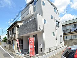東京都板橋区常盤台3丁目