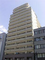 ハウスセゾン四条通[4階]の外観