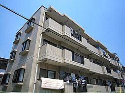 サン・カルティエ[2階]の外観