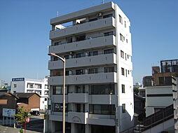中久ビル[4階]の外観
