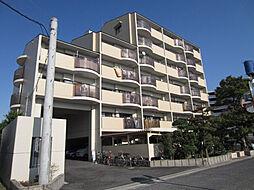 フローラル岸和田[3階]の外観