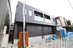 大阪モノレール本線 少路駅 徒歩19分の賃貸テラスハウス