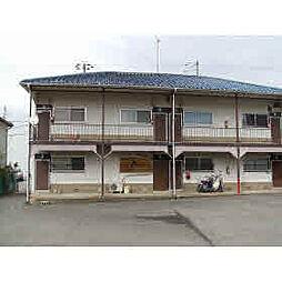 松寿荘[101号室]の外観