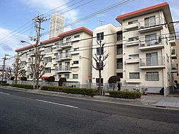 香枦園パークマンション