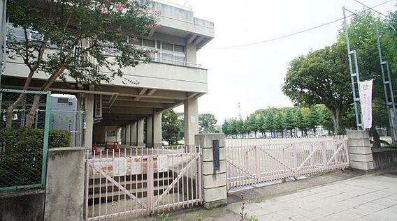 東宮城野小学校...