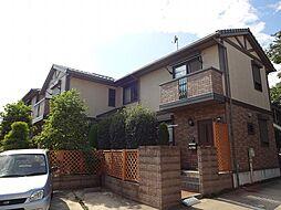 [テラスハウス] 東京都西東京市北町5丁目 の賃貸【/】の外観