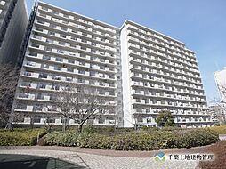 検見川マリンタウン団地 3号棟 新規内装リフォーム
