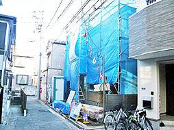 東京都北区堀船3丁目