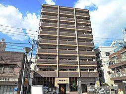 エスフォート本八幡[804号室]の外観