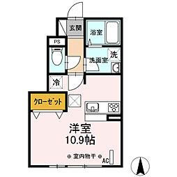 桑折駅 5.2万円