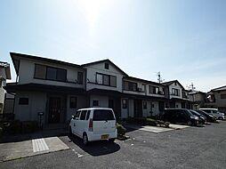 [テラスハウス] 奈良県香芝市鎌田 の賃貸【/】の外観