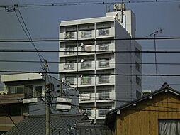 シャトー鶴舞[7階]の外観
